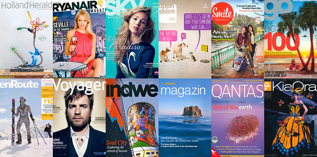 airlinesmagazines
