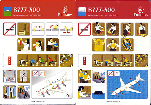 flight-safety-card