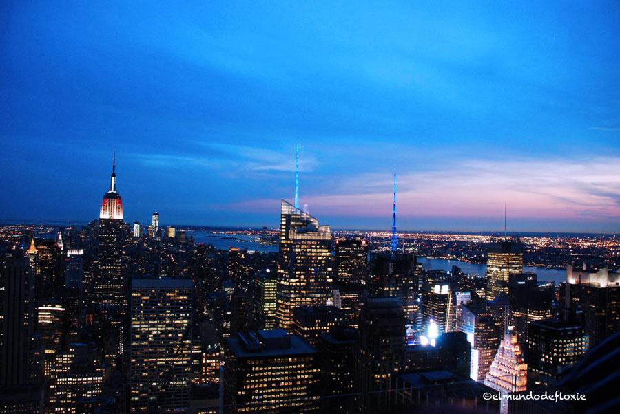 Los 10 imperdibles de Nueva York - El mundo de Floxie