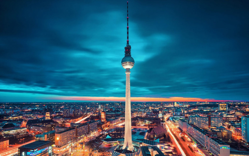 berlin-germany