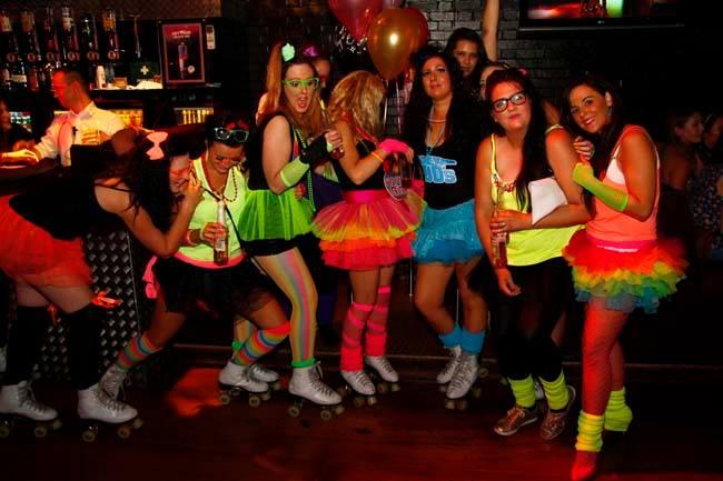 Roller Disco London
