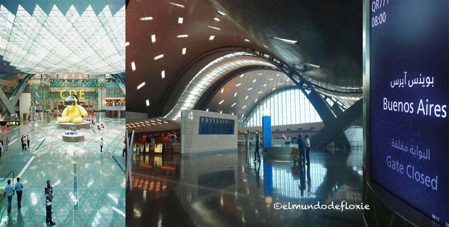 Aeropuerto Hamad International