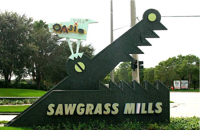 sawgrass-mills-outlet-compras-miami-sunrise-1