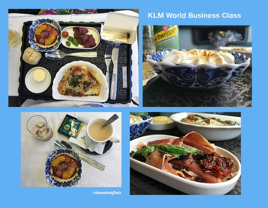 KLMWCCatering