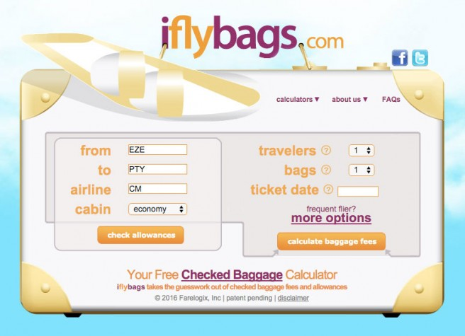 iflybags